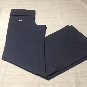 UNDER ARMOUR SPORT PANTS FITTED ALL SEASON GEAR